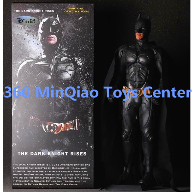 Justice League Statue Batman Bust The Dark Knight Full-Length Portrait PVC Action Figure Collectible Model Toy RETAIL BOX WU855 justice league dark volume 5 paradise lost