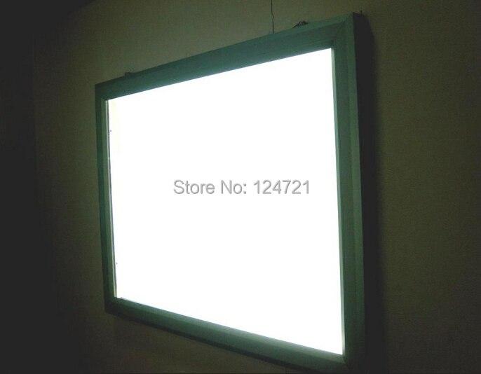 Us 790 0 Nuovo 2014 A1 Retroilluminato A Led Display Del Pannello A Parete In Alluminio Cornici Pubblicità Sottile Lightbox In Moduli Led Da Luci E