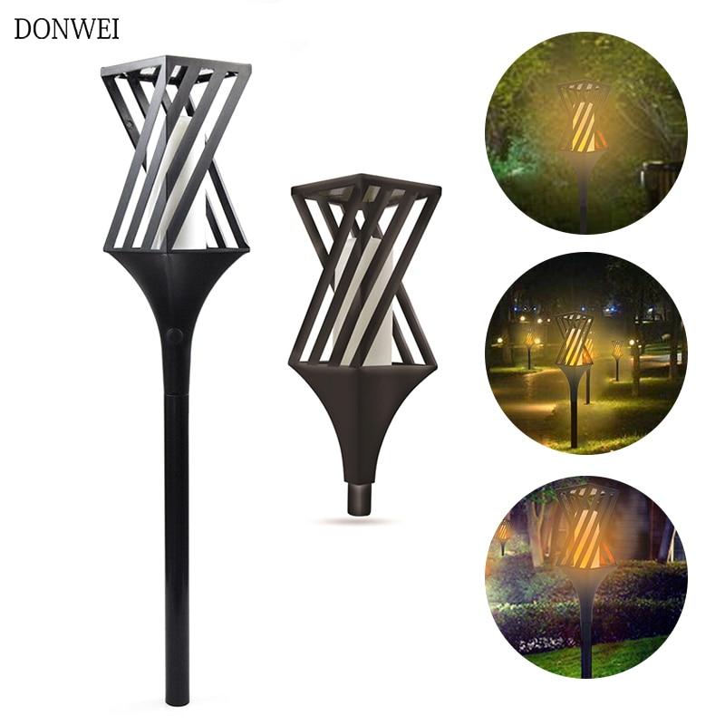 DONWEI Disainikas aialamp