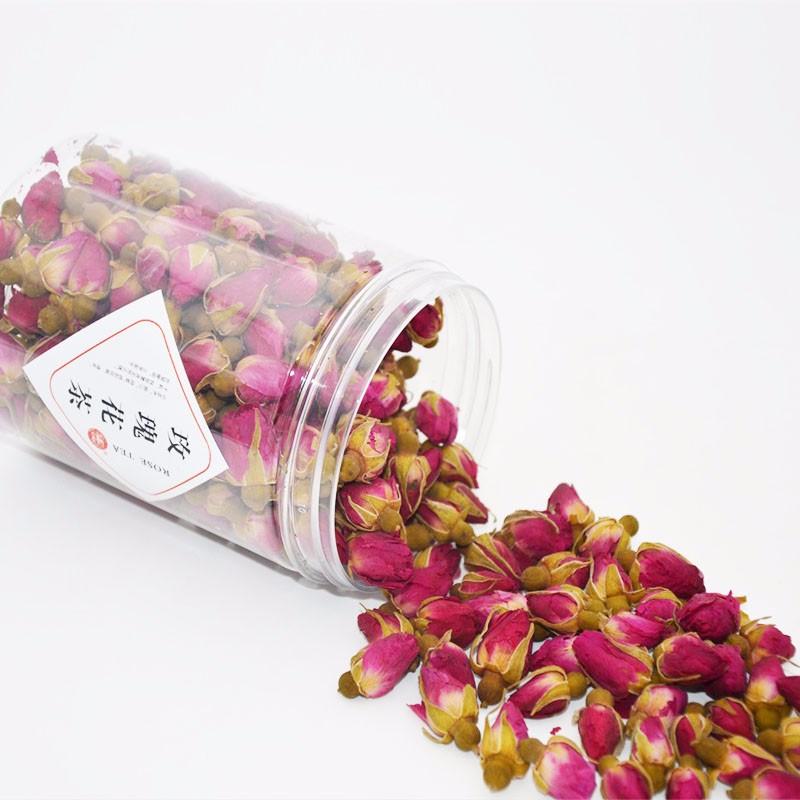 цветочный чай из роз 120 г фото