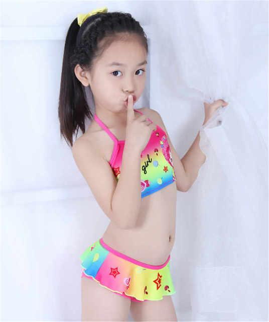 Princess Style New Summer Children Korean Fashion Floral