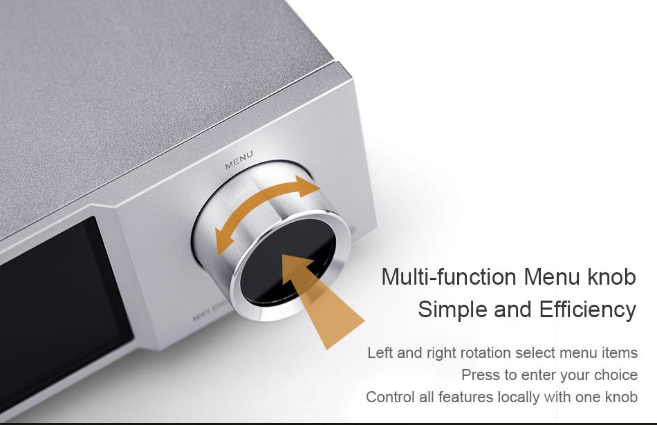 HOT SALE] Cayin iHA 6 iDAP6 Audio Decoder IHA6 Full Balanced