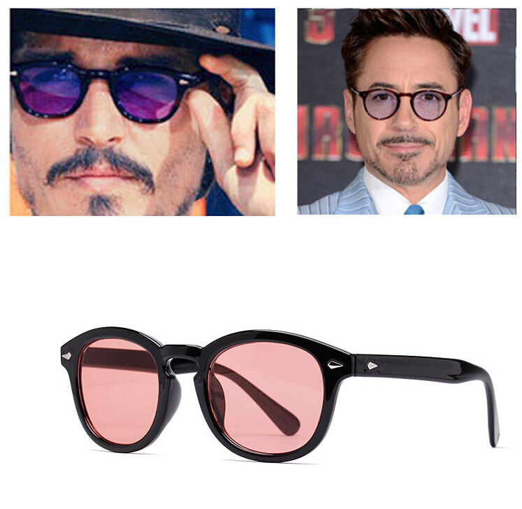 Johnny Depp Sunglasses  online whole johnny depp sunglasses from china johnny depp