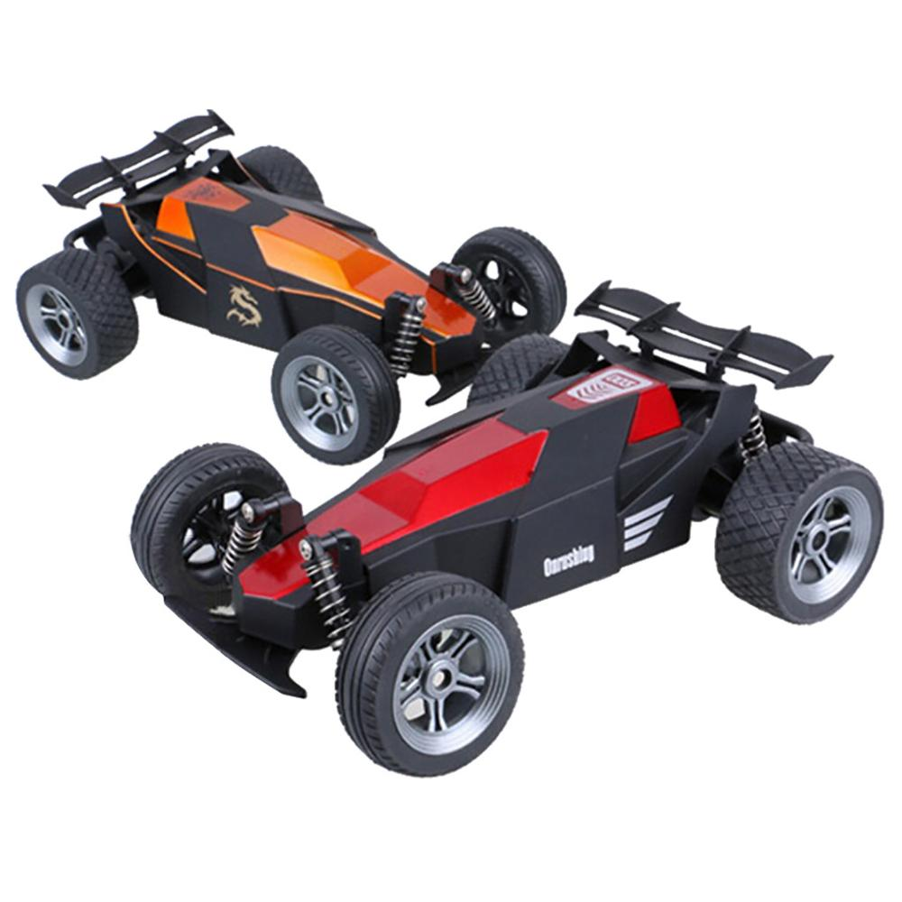 Image 3 - Remote Control Car Children's Toy Trail Sports Car Model Equation Drift Racing-in RC Cars from Toys & Hobbies
