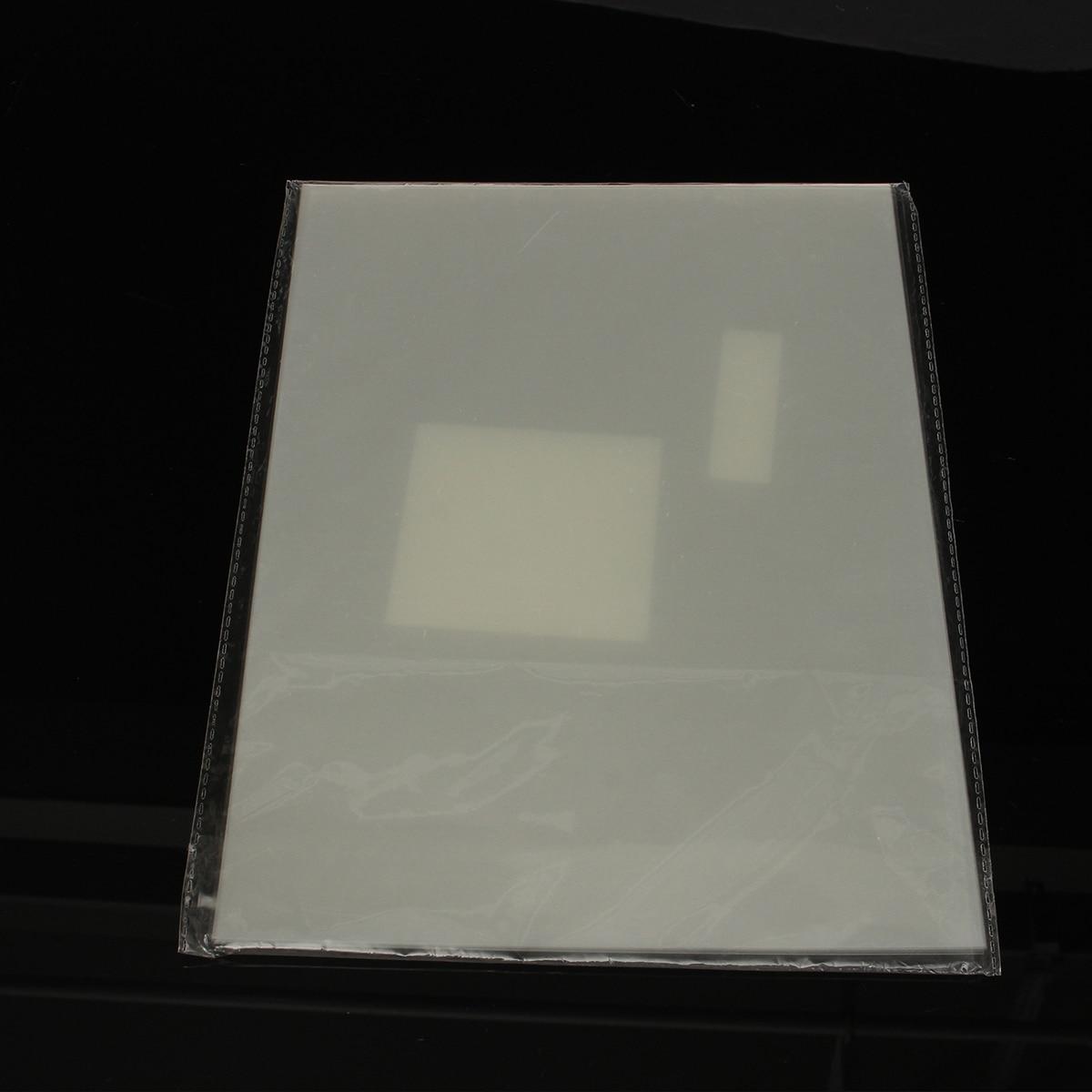 20 лист трафаретной печати печатной платы распечатать трафарет дизайн прозрачность пленка для струйной печати бумага толщиной 0,12 мм пленка для струйной печати сохраняет чернила
