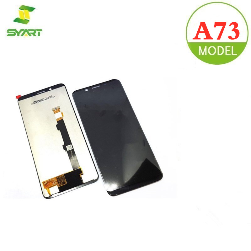 For <font><b>OPPO</b></font> A73 A73T LCD <font><b>Display</b></font> Touch Screen Digitizer Assembly High Quality Replacement + Tools For <font><b>F5</b></font> Youth 6.0