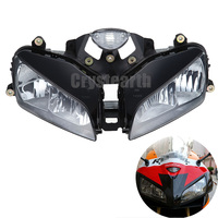 Replacement Headlight For Honda CBR600RR CBR 600RR 2003 2004 2005 2006 Motorcycle Motor Head Light Lamp Headlamp Assembly Kit