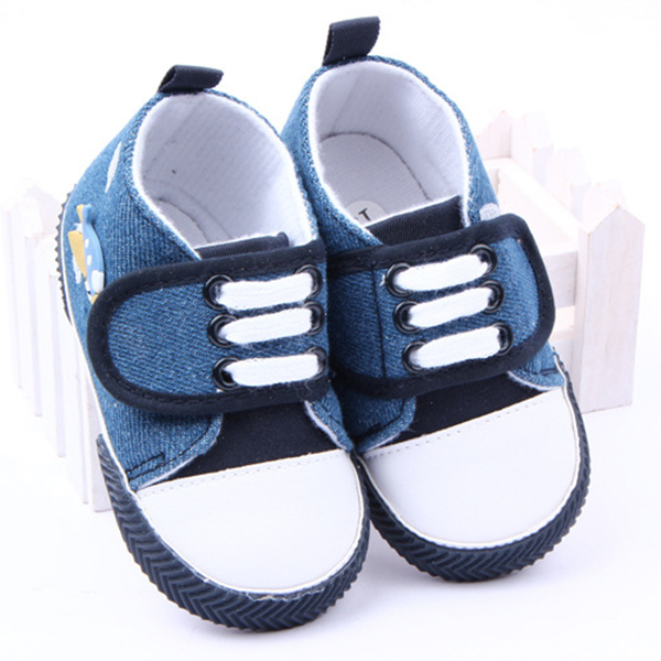 Online Buy Wholesale blue baby shoes from China blue baby shoes ...