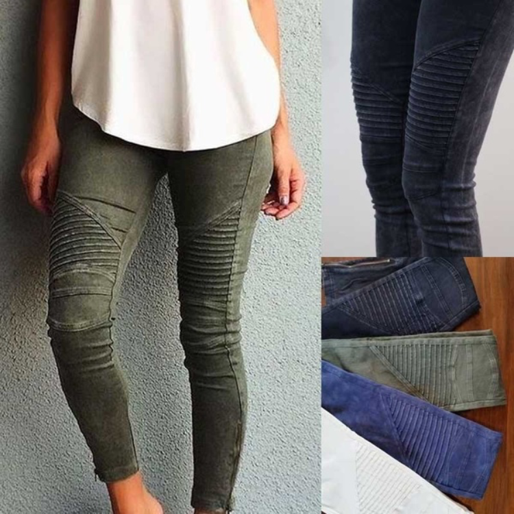 Autumn Winter Fitness Skinny   Leggings   Women Casual Pencil Pants Slim Stretch Long Leggins S-XXL