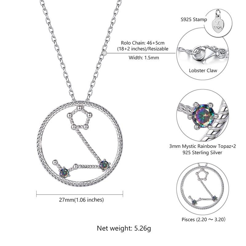7fc5bfa9b1b4 ASHIQI Real nuevo collar con colgante de perlas naturales de agua dulce  para las mujeres con