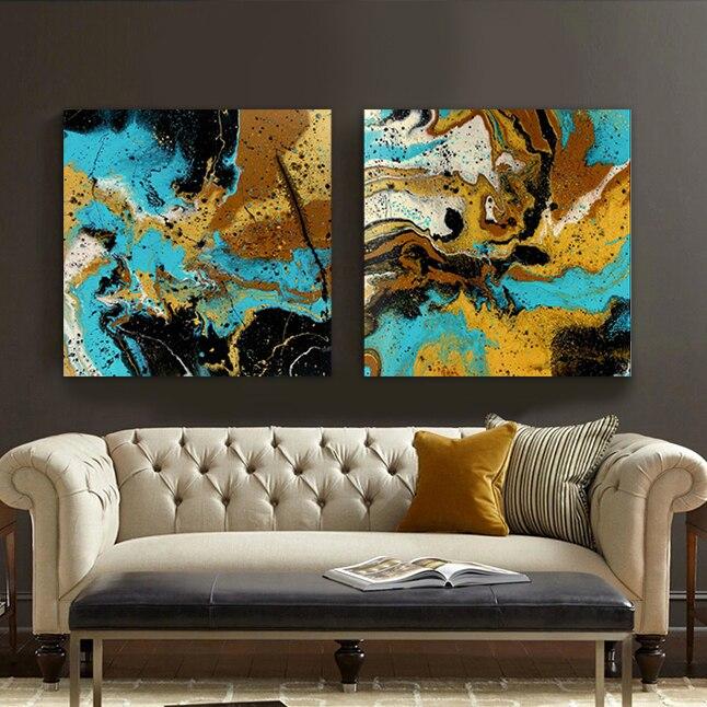 Pittura camera da letto blu promozione fai spesa di articoli in ...