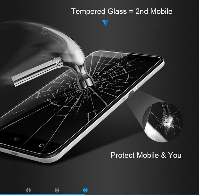 9H 2.5D Tempered Glass Smartphone For Homtom R17 S17 C1 C2 H10 S99 S12 S16 HT30 PRO Protective Film Screen Protector cover phone