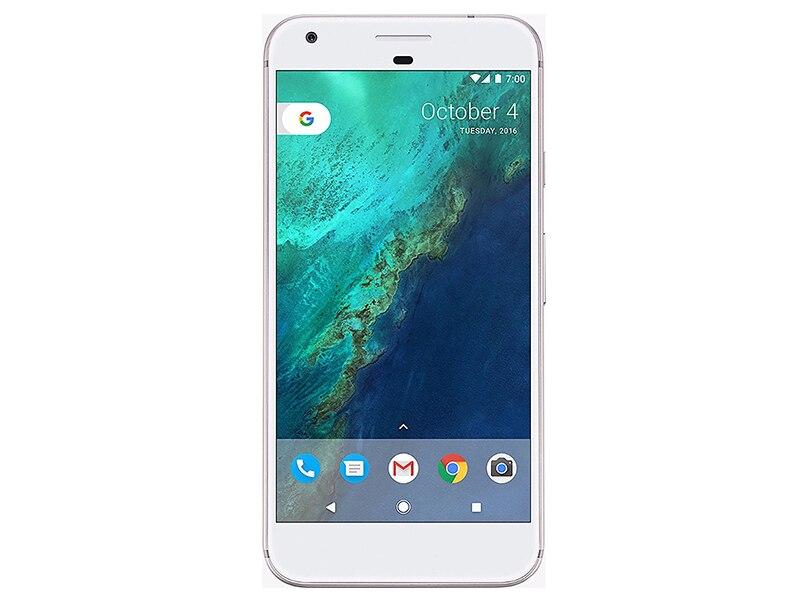 Оригинальный разблокированный смартфон Google Pixel, четырехъядерный процессор, 4 Гб ОЗУ, 32 ГБ/128 Гб ПЗУ, 1080x1920, 4G LTE, 5,0 дюйма, мобильный телефон