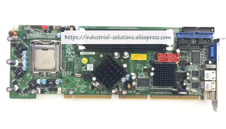 WSB-9454-R10 R12 REV:1.2 WSB-9454-R40 Industrial Board 100% tested perfect quality sbc81202 industrial computer motherboard sbc81202 rev a1 rc board 100% tested perfect quality