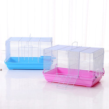 New Products DIY Hamster Cage Travel Small Pet Hedgehog Freely Collocation Big Space Guinea Pig Accessories