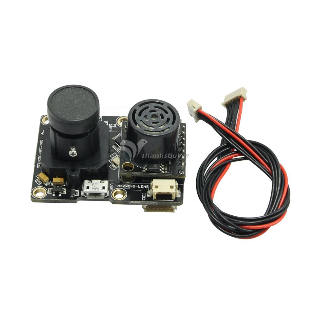 все цены на PX4FLOW V1.3.1 Sensor Smart Camera for Pixhawk Flight Controller онлайн