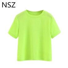 Fluorescent Del Shirt Y En Envío Gratuito Tee Disfruta Compra oexdBC
