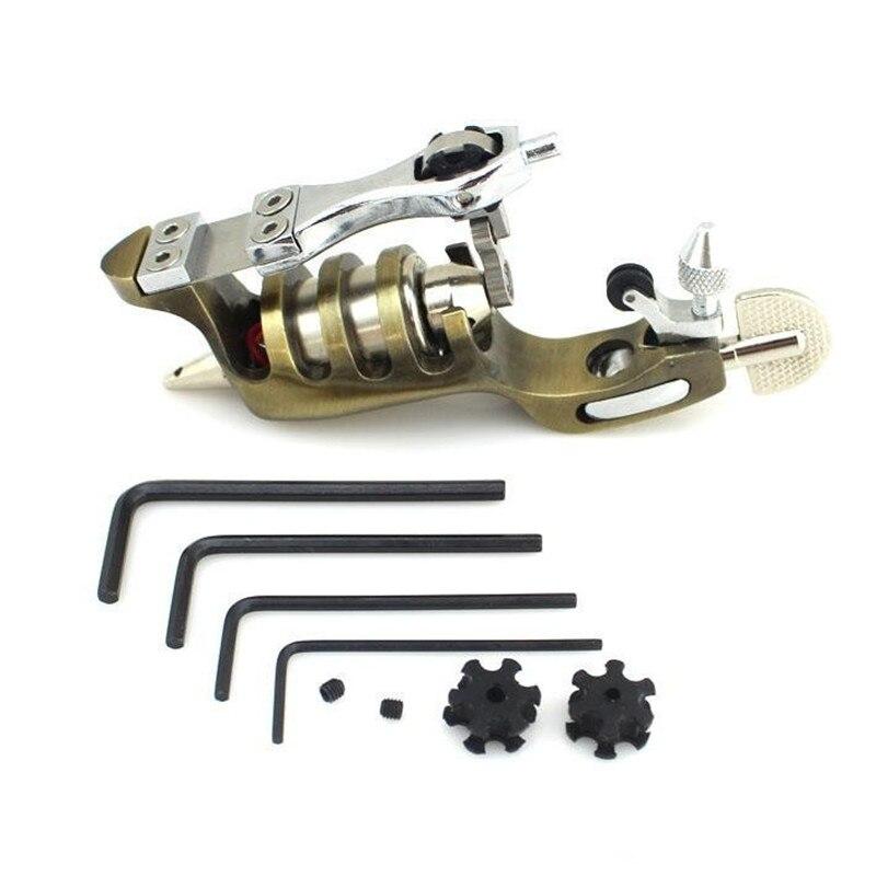 1pc primus sunskin rotary tattoo machine multifunction for Cheap rotary tattoo machine