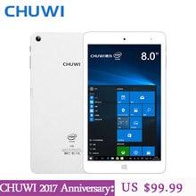 CHUWI Official! CHUWI Hi8 Pro Dual OS Tablet PC Windows 10 Android 5.1 Intel Atom X5-Z8350 Quad core 2GB RAM 32GB RAM 1920×1200