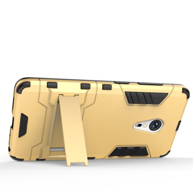 Soporte a prueba de golpes Duros Cajas Del Teléfono de Lenovo Z2121 ZUK Z2 Pro C