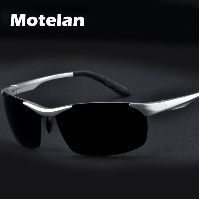 Polarised Sunglasses Driving  aliexpress com hot men s polarized sunglasses aluminum