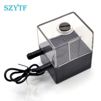New Version SC 300T Water Cooling Pump 23DB Pump Tank Integration Style DC12V