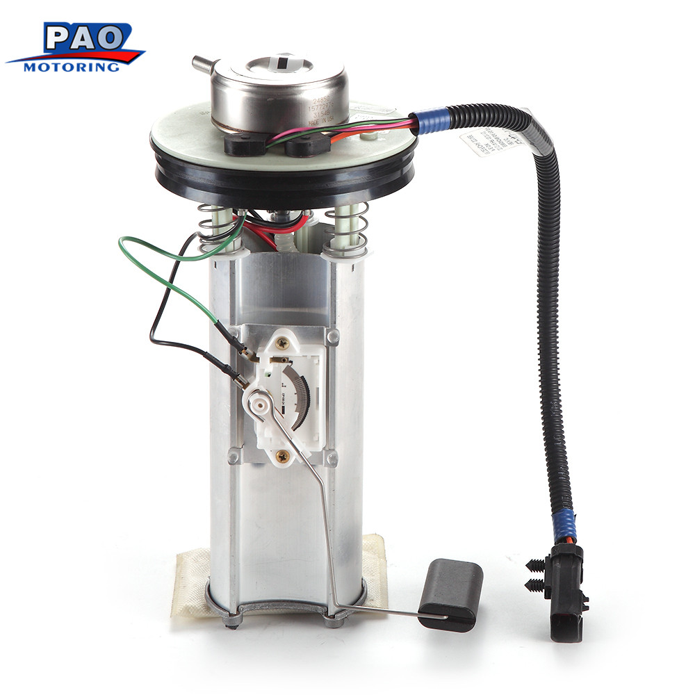 Fuel Pump Assembly Fit  For 1997-2002 Jeep TJ,Wrangler 4.0L - L6 Car Replacement Parts OEM E7115MN,P75045M,F3126A,FG1353,RE0562S car parts hand oil pump for mazda oem 90570921 90411568 90295214 90233175 90325074 0646030 0646032