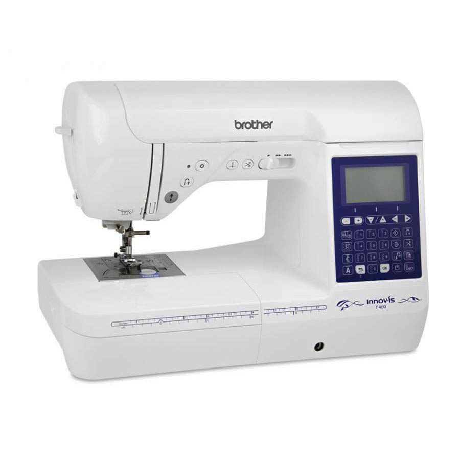Sewing machine Brother Innov-is F460 brother innov is 670