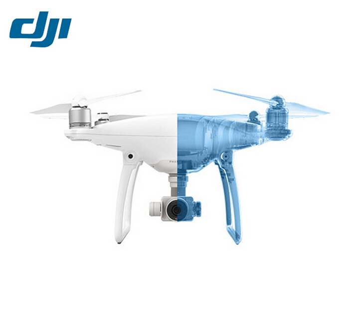 2016 Newest 100% Original DJI Phantom 4 drone with 1080p 4K Camera DJI Phantom 3 Standard Advanced Professional Version