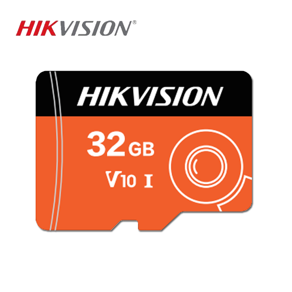 HIKVISION SD Card 32GB Professional Memory Card For Surveillance Phone Cartao De Memoria Mini TF Card