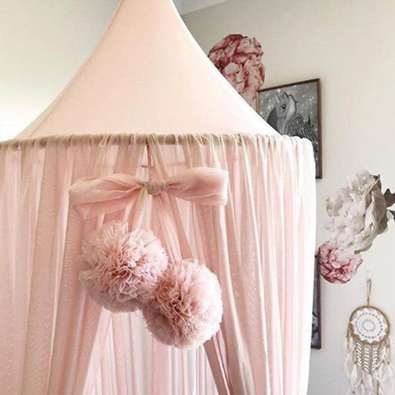 Decoration Chambre Bebe Guirlande Boule Guirlande Bruant Pour Mariage Ou Fete Chambre Enfant Moustiquaire Filet Pour Berceau Accessoires
