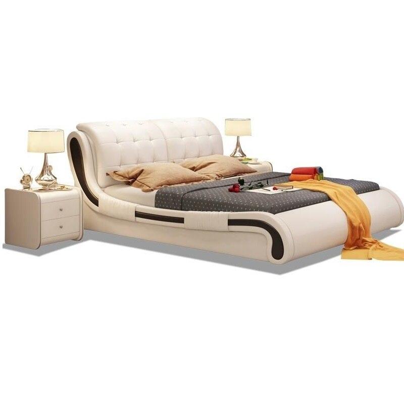 Mobile Letto Matrimoniale.Mobili Letto Matrimoniale Room Kids Meuble Maison Modern Bedroom Set
