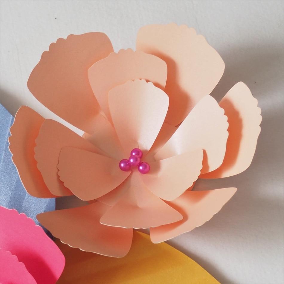 Aliexpress Buy Diy Artificial Flowers Fleurs Artificielles