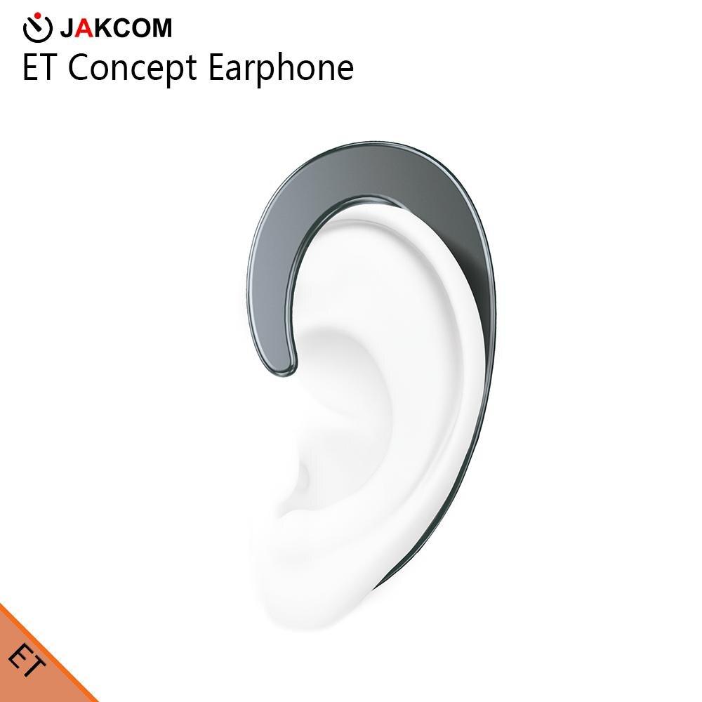 JAKCOM ET Nicht-In-Ohr Konzept Kopfhörer Heißer verkauf in Ohrhörer Kopfhörer als bloototh kopfhörer celular auriculares inalambricos