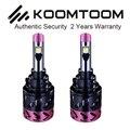1 Set K8 HB1/9004 HB5/9007 LED Headlight Car Headlamp Light HB3/9005 HB4/9006 H9 H13 H1 H3 H4 H7 H8 H11 LED Headlight Lamp Bulb