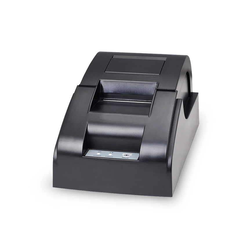 где купить New Arrival 58IIIA USB Port 58mm Thermal Receipt POS printer Mini Portable Printer дешево