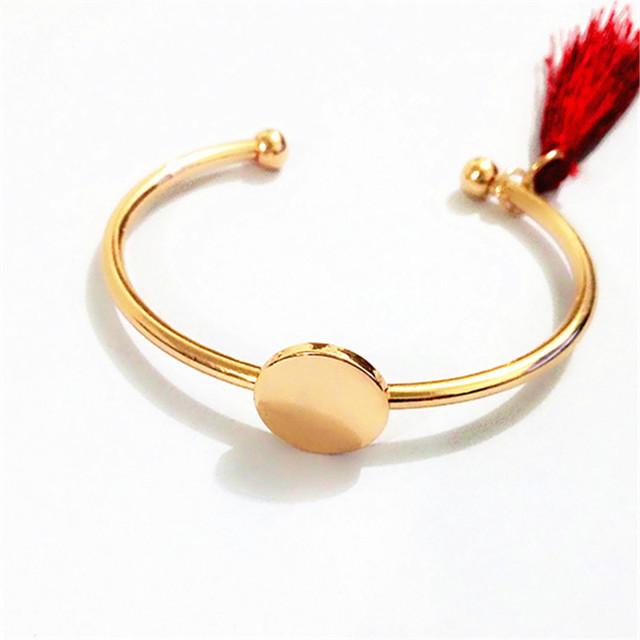 Ladies Retro Bracelet...