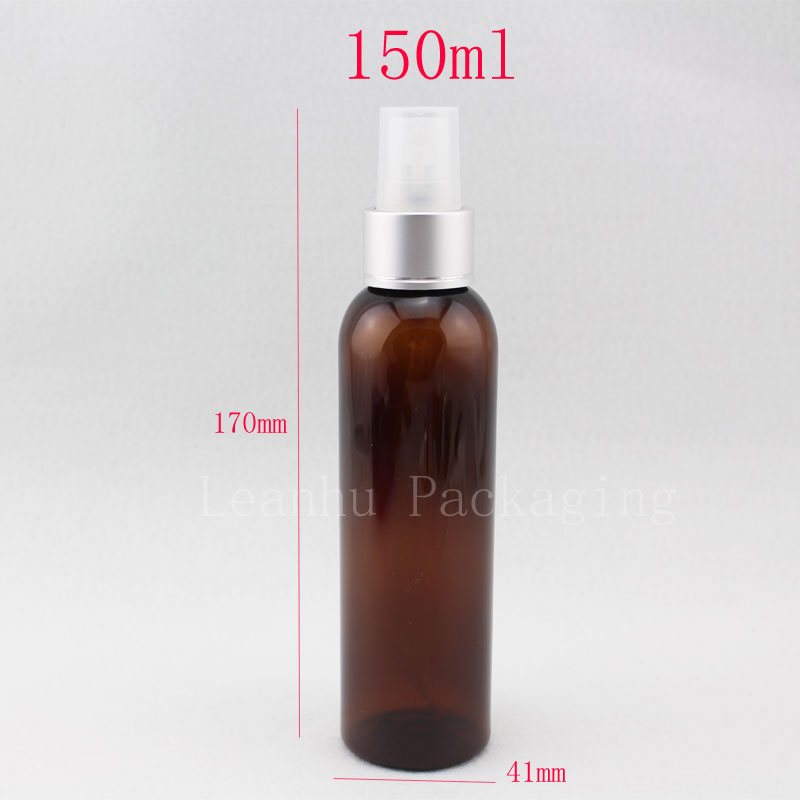 150ml-brown-bottle-with-silver-spray