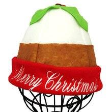 db506ba4595de 3 pcs lot fête de noël Adulte De Noël Chapeaux De Noël Chapeaux cadeaux  chapeau de Gâteau Famille Santa de noël chapeaux pour ad.
