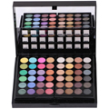 Das mulheres Makeup Set 78 Cores Sombra Lip Gloss Palette Eyeshadow Kit Cosméticos