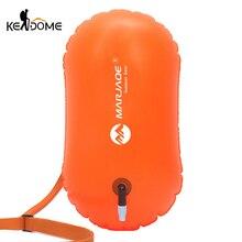 Водостойкая сумка для подводного плавания, походная сумка для дайвинга, кемпинга, рафтинга, плавания, уличная сумка зеленого цвета XA881WD