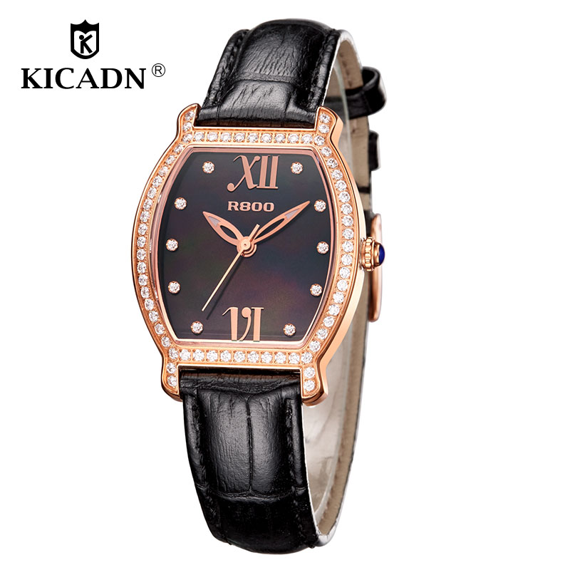 Women Watches Rhinestone Luxury Ladies Girls Wristwatches Leather Fashion Causal Dress Watch Women Quartz Clock Bracelet Watches юбка msgm msgm ms718ewccd72