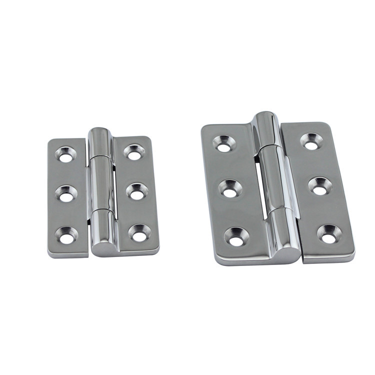 Image 3 - Durable Stainless Steel Butt Hinge for Cabinet Drawer Door Widely Used for Marine Boat Door Furniture-in Marine Hardware from Automobiles & Motorcycles