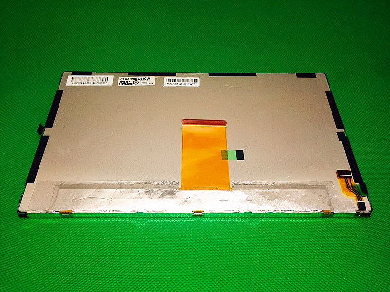 Original New 9 inch for CPT CLAA090LC41CW LCD Screen display panel vehicle navigation LCD display Screen panel (without touch) lc 37hc40 lc 37hc56 cpt 370wf02c used disassemble