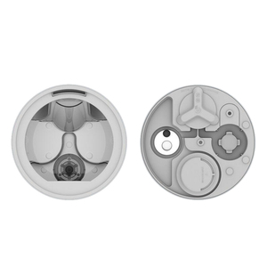 Image 5 - XIAOMI MIJIA SMARTMI UV Evaporative Humidifier Mist Maker Air dampener UV Germicidal Sterilization oil aroma diffuser WIFI APP