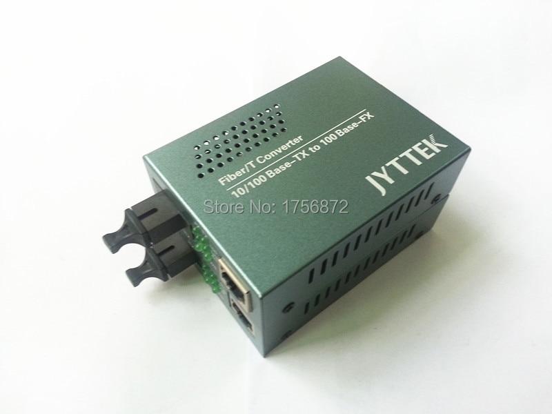 10 / 100M Ενιαίου megabyte οπτικών πομποδέκτη - Εξοπλισμός επικοινωνίας - Φωτογραφία 3