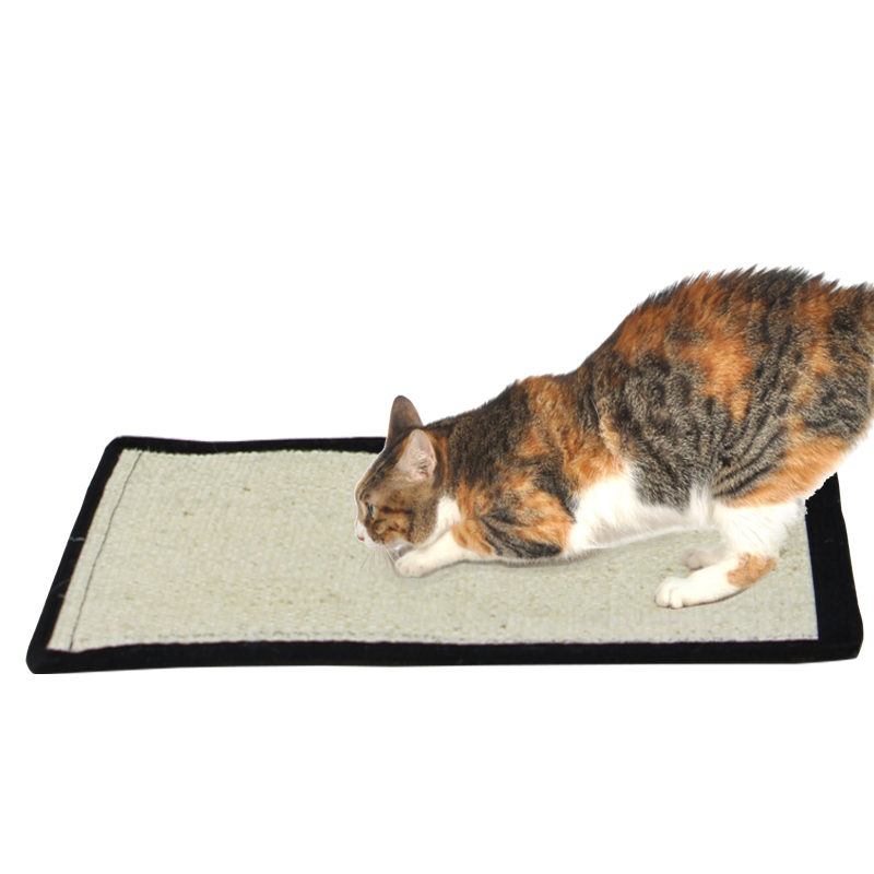 Furniture Protecting Cat Scratch Pad 3