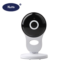 N_eye Wifi Camera HD 1080P Professional IP Camera Night Vision 360 Degree Panoramic Fish Eye Home Camera Baby Monitor C1