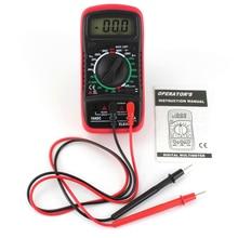 XL830L Multimeter Handheld Digital Universal Meter
