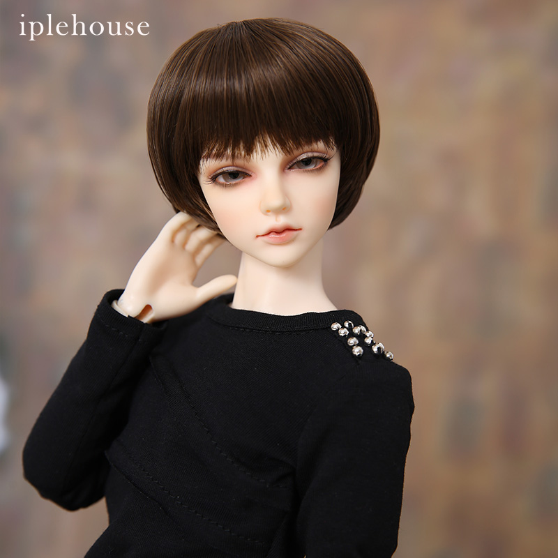Iplehouse JID Daniel BJD Doll 1/4 Fashion Boy Ball Jointed Dolls Fullset Option Toys For Girl High Quality Gift DollsheIplehouse JID Daniel BJD Doll 1/4 Fashion Boy Ball Jointed Dolls Fullset Option Toys For Girl High Quality Gift Dollshe